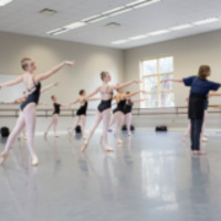 Summer Intensive Dance Workshop