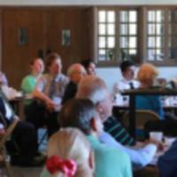 FSU Faculty Luncheon Series