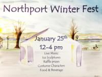 Northport Winter Fest
