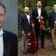 CANCELLED: 2020 XXIII New Music Miami ISCM Festival: Amernet String Quartet & Pianist Michael Linville