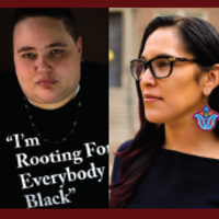 The Solidarity Question: A Conversation Between Black & Indigenous Communities