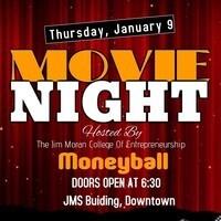JMC Movie Night