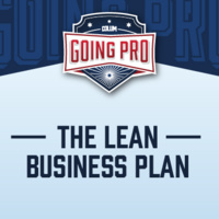 GoingPro: The Lean Business Plan w/ Chicago Creative Coalition