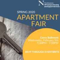 Apartment Fair