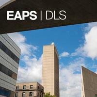 EAPS DLS Department Highlight Series: Matej Pec