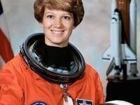 Student Speaker Event: NASA Colonel Eileen Collins