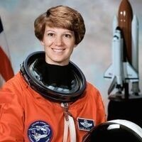 Student Speaker Event: NASA Colonel Eileen Collins