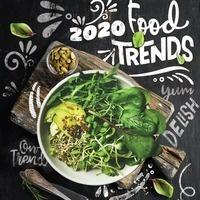 #2020 Food Trends