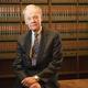 Distinguished Alumni Social: The Honorable Gerald VandeWalle