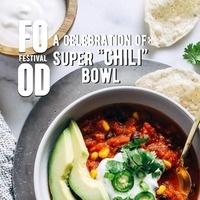 """Super """"Chili"""" Bowl"""