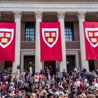 Race, Class, and Ethnicity in College Admissions: Deans Discuss the Harvard Case