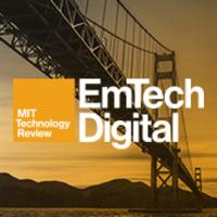 Virtual event: EmTech Digital 2020