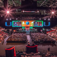 SPRING COMMENCEMENT EXERCISES - All Undergraduate Degrees