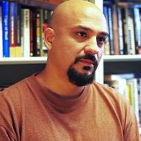 """Time Changes: Zapatistas, Abolition & Border Imaginations."" - Alan Eladio Gómez (Arizona State University)"