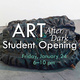 "Art After Dark Student Opening of ""Indian Ocean Current: Six Artistic Narratives"""