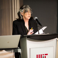 2019-2020 Killian Award Lecture: Professor Susan Silbey