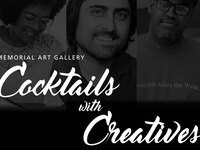 the creatives in Cocktails with Creatives