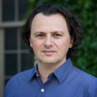 Marco Battaglini, Cornell University: GCER Distinguished Visitor Lecture