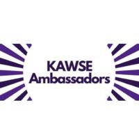 KAWSE Ambassadors logo