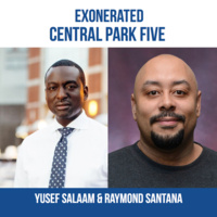 MLK 2020 Keynote: Exonerated Central Park Five – Yusef Salaam & Raymond Santana