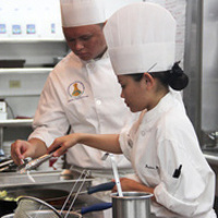 Culinary Arts Job Fair Leeward Events