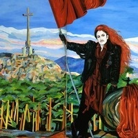 "Costus, ""El Caudillo,"" 1985"