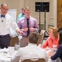 Creating High Velocity Organizations