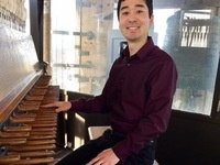 Faculty Artist Recital: Wesley Arai, Carillon
