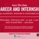 Financial Planning, Housing & Consumer Economics (FHCE) Career and Internship Fair