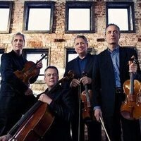 Chamber Music Society: Emerson String Quartet