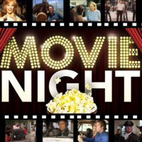 """Movie Night featuring """"Every Which Way But Loose"""""""