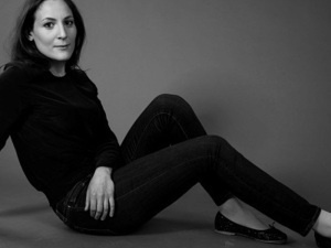 Pianist Hélène Papadopoulos