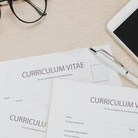 Descriptive CV Workshop