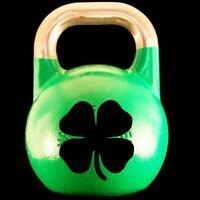 St. Patrick's Cardio Clover Circuit