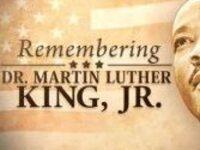 MLK Jr Day Celebration