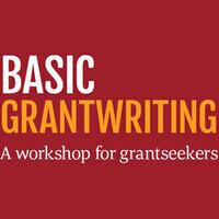 Basic Grant Writing
