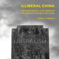 """""""Illiberal Politics East and West"""""""