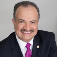 Dr. Francisco Rodriguez