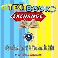 Textbook Exchange 2020