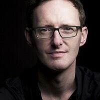 Reading: Neil Hegarty