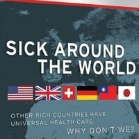Sick Around the World Screening
