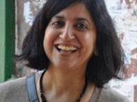 Professor Anshu Malhotra