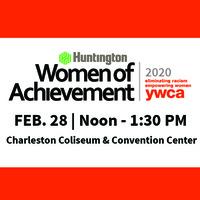 Women of Achievement Luncheon