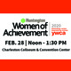 Women of Achievement Luncheon