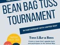 Bean Bag Toss Tournament