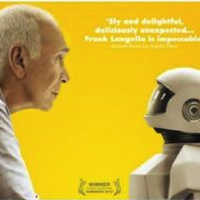 Film Showing: Robot and Frank