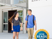 Speed Friending: UCSB Reads 2020