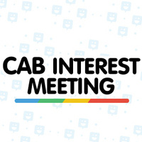 Spring Event Staff Interest Meeting