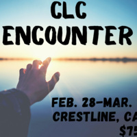 2020 CLC Encounter Retreat