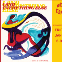 I and Everything Else by Summer Fuss at Gallery 1010